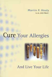 Cure Your Allergies